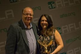 Ferguson's Helmandollar Named Fleet Executive of the Year