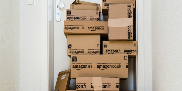 As part of Amazon's Last Mile program, the company has created a logistics network that relies...