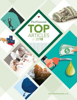 Fleet Financials - Top Articles of 2018