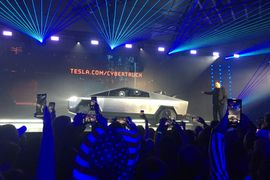 The Tesla Cybertruck Is Not What You Think It Is