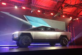 Tesla's Electric Pickup: Is It a Work Truck?