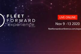 Fleet Forward Experience Wrap: IoT, Electric Infrastructure, and the Supply Chain