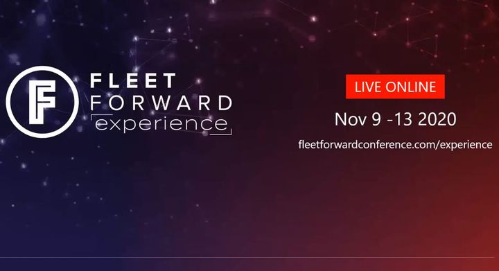The 2020 Fleet Forward Experience convened 18 virtual seminars spanning five days last week. -