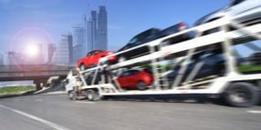 GM, Motorq Unveil System to Streamline Fleet Order-to-Delivery