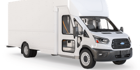 How E-Commerce Surge Is Changing Delivery Vehicle Design and Deployment
