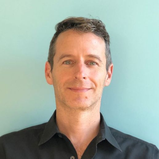 Travis Katz, BrightDrop's new president and CEO, has entrepreneurial travel and technology roots, with previous C-suite positions at Redpoint Ventures, Skyscanner, and MySpace. He was the CEO of Trip.com and a cofounder. - Photo courtesy of GM.