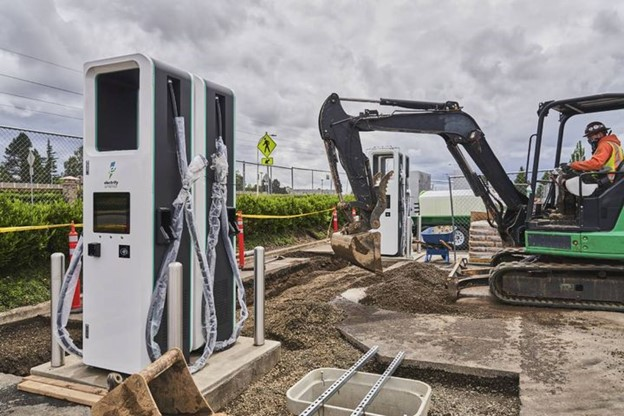 22 Questions to Answer Before Installing EV Charging Depots