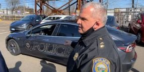TCO Deep Dive: Do Teslas Pencil Out as Police Cruisers?