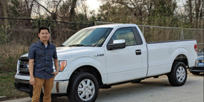 How Fleets Access — and Supply — the Turo for Work Trucks