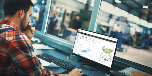 Telematics, driver, and fuel data sets are driving fleet efficiency.
