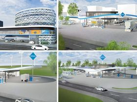 What Will Fuel Stations Look Like in the Future?