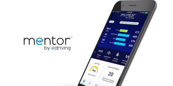 Mentor by eDriving combines our patented, proven, continuous improvement methodology for driver...