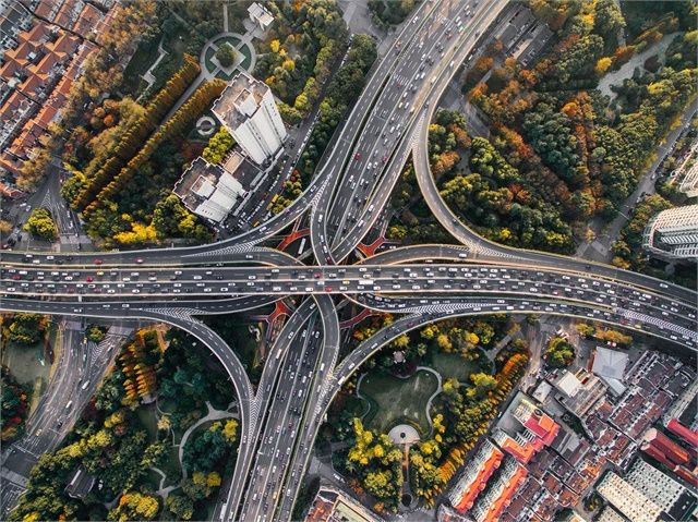 "Next PhotoRead MoreA key promise the ""smart city"" holds of reducing traffic congestion remains unrealized. - Photo via Optibus."