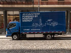 Penske Defines Path for Electric Truck Early Adopters