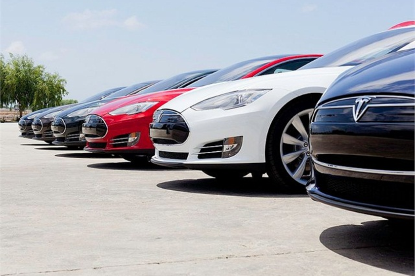 Independent of capitalized cost, EVs have a lower cost of energy and much lower maintenance...