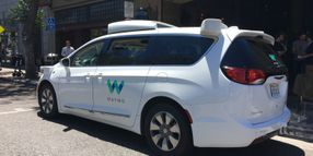 How Will Waymo Monetize Autonomy?
