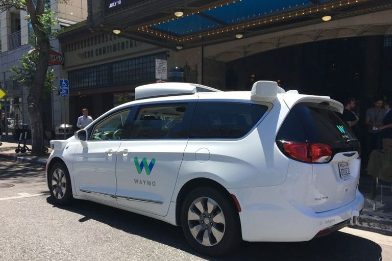 It is unlikely for Waymo to monetize individual users, and more likely to monetize either rides...