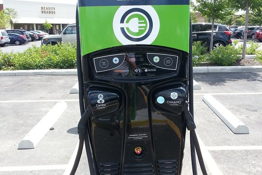 More than half (53%) of all respondentswould use cost savings from EVs to increase driver...