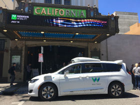 Fleet Meets Tech in San Jose