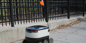 Assessing the True Impact of Delivery Robots on Driving Jobs