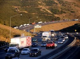 In California, the transportation sector alone accounts for 41% of total greenhouse gas (GHG)...