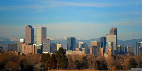 Colorado Adopts Zero Emission Vehicle Standards