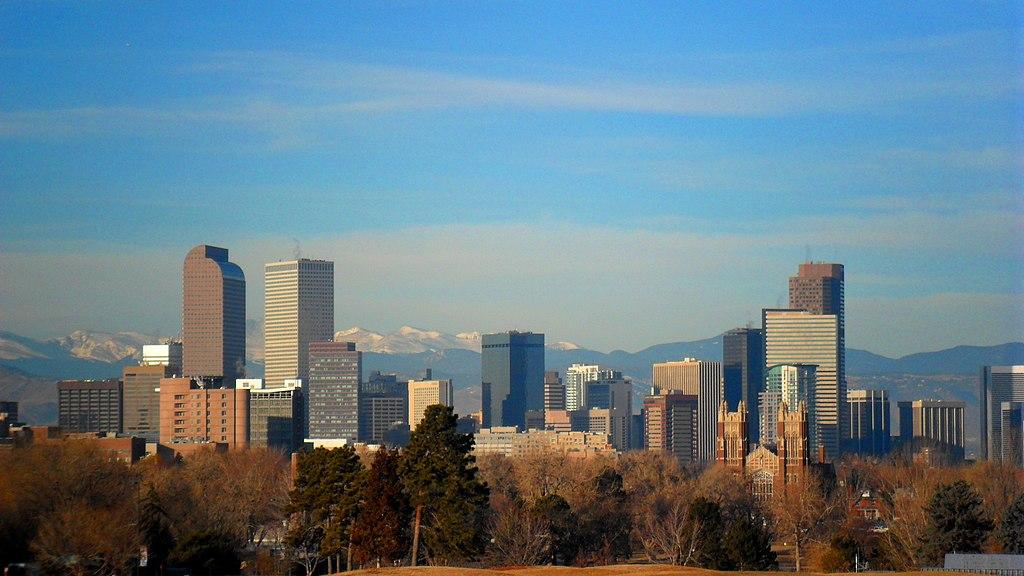 Colorado Adopts Zero Emission Vehicle Standards