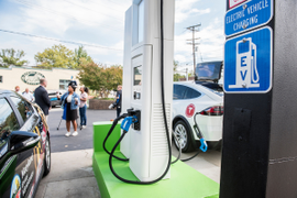 Hot Takes: EV Market for Fleets Is Starting to Expand
