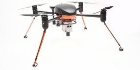 Conn. Police Dept. Backs Away from COVID-19 Drone Surveillance