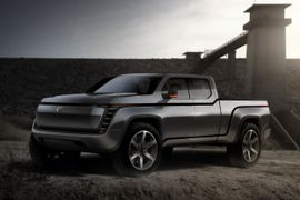 Lordstown Motors Pushes Electric Pickup Deliveries to 2021