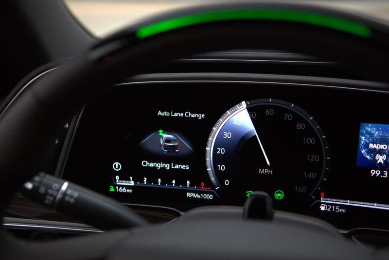 GM's Ultra Cruise Takes on Tesla's Autopilot