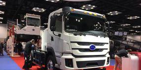 CARB Passes Advanced Clean Trucks Rule