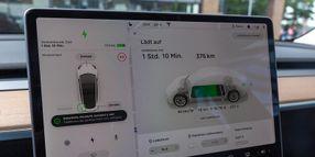 New Tesla Access App Facilitates Peer-to-Peer Sharing