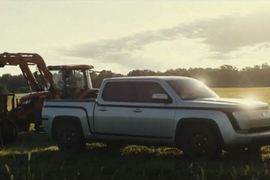 "Lordstown Debuts Electric Endurance ""Tough Truck"" Video"