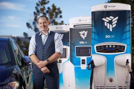 How Will Plug-and-Charge Technology Benefit Fleets?