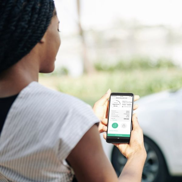 Wunder Mobility Launches Wunder Vehicles Fleet Sharing Platform