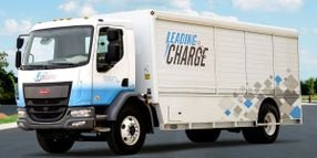 Peterbilt Model 220EV: The Order Banks Are Open