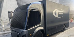Octillion Power Systems Debuts EV Battery-Leasing Plan for Fleets