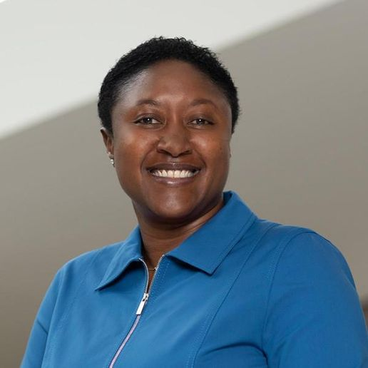 Zoox appointed Aicha Evans, former senior VP and chief strategy officer at Intel Corporation, as CEO in 2019. Evans and Jesse Levinson, Zoox co-founder and CTO, will continue to lead Zoox as a standalone business. - Photo courtesy of Zoox.