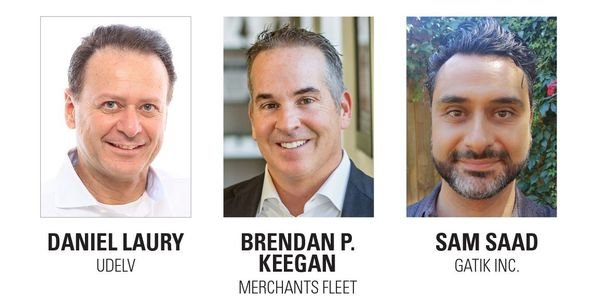 In the seminar, Brendan P. Keegan, CEO of Merchants Fleet, will conduct a roundtable...
