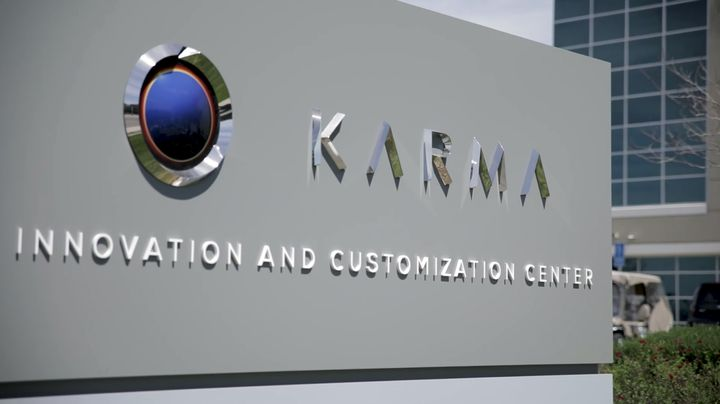 This partnership will utilize Karma's state-of-the-art Innovation and Customization Center, Karma Engineering resources and the Karma Design Studio to provide expertise and contract manufacturing services for the next generation of Ayro's light-duty vehicles. - Photo via Karma.