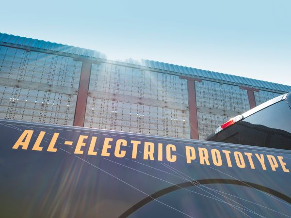 Ford to Preview Electrification at Fleet Forward Experience
