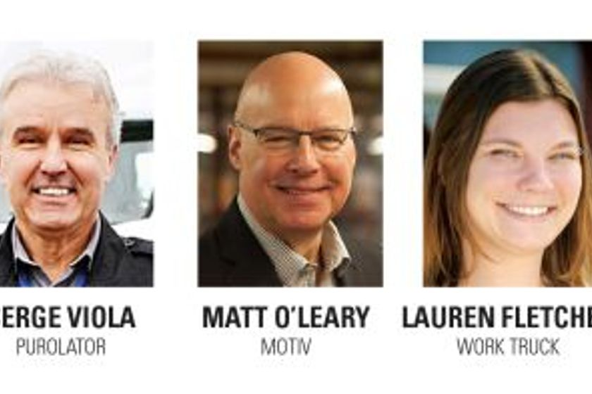 In this panel seminar, fleet operators will share their perspectives surrounding infrastructure...