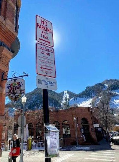 City of Aspen Launches Parking Smart Zone Pilot