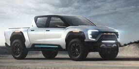 GM Won't Produce Nikola's Badger Pickup