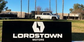 Lordstown: Active Conversations to Raise Capital to Continue Operations