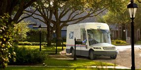 A Roadmap for U.S. Postal Service Electrification