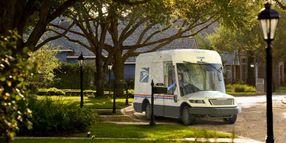 U.S. Postal Service Awards Delivery Vehicle Contract to Oshkosh Defense