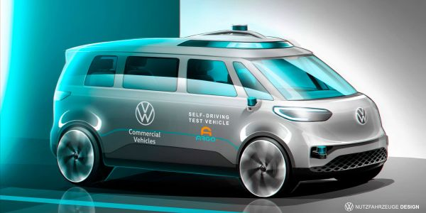 The automaker is conducting autonomous field trials in Germany this year, with the aim to...