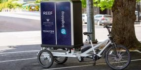 BrightDrop Joins Partnership to Pilot Last-Mile Delivery Hub in Seattle